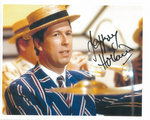 Jeffrey Holland 'SPIKE DIXON 'Hi De Hi' GENUINE SIGNED AUTOGRAPH 10X8 10676